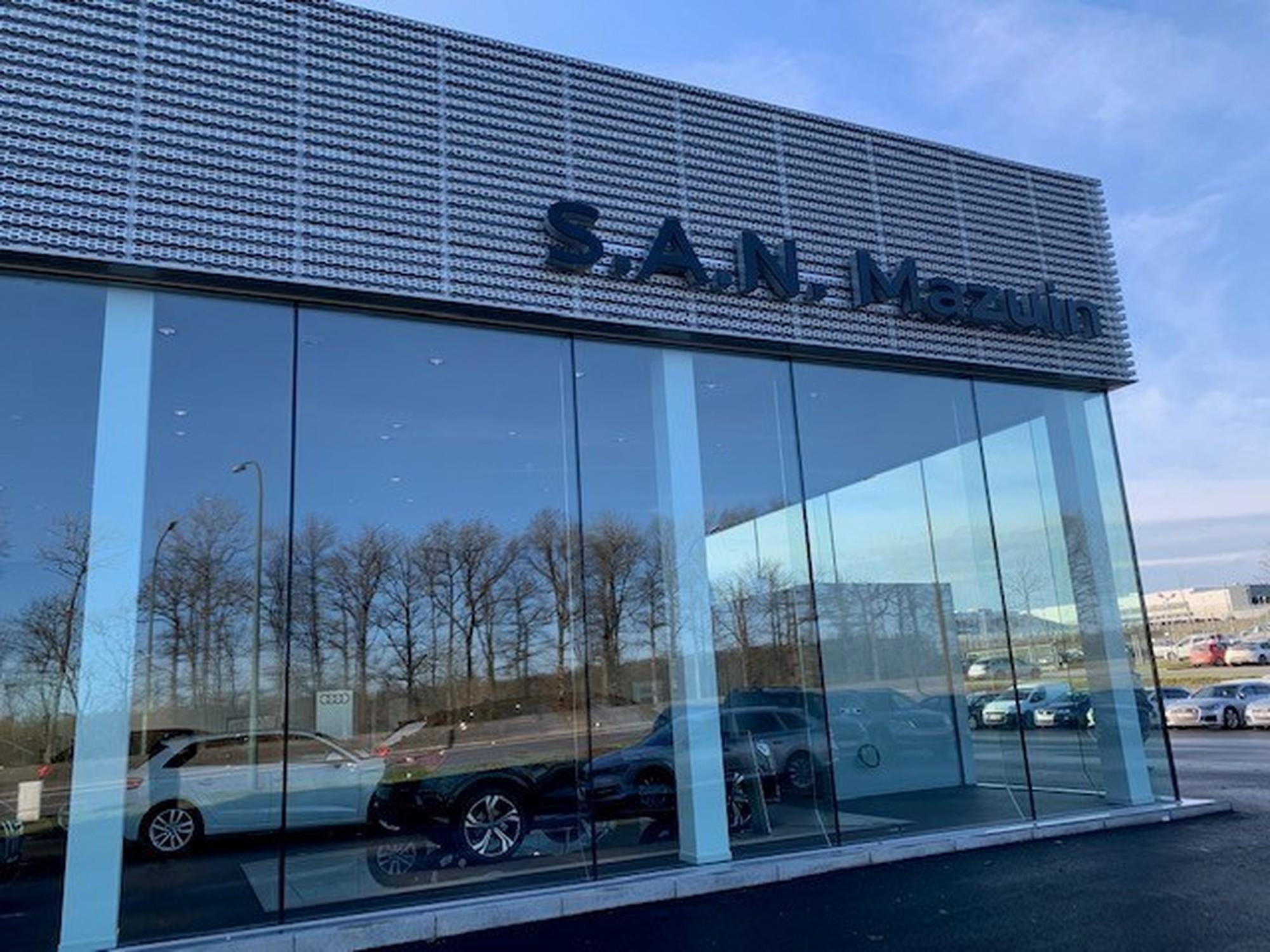 Audi San Mazuin Marche en Famenne